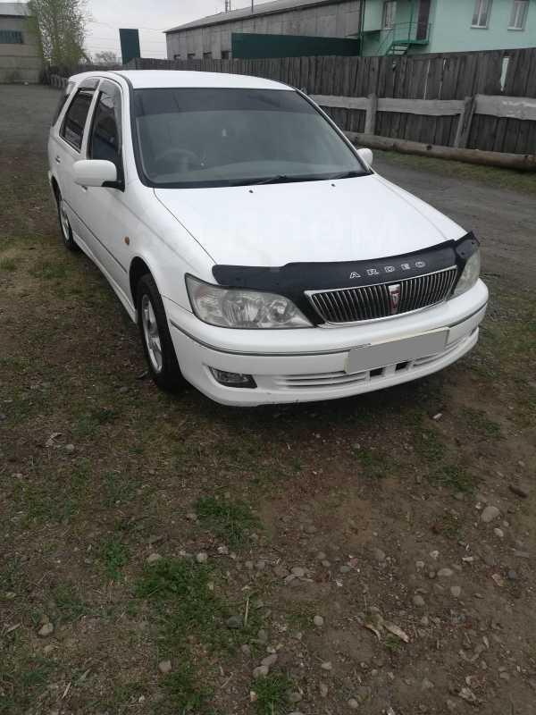 Toyota Vista Ardeo, 2001 год, 350 000 руб.
