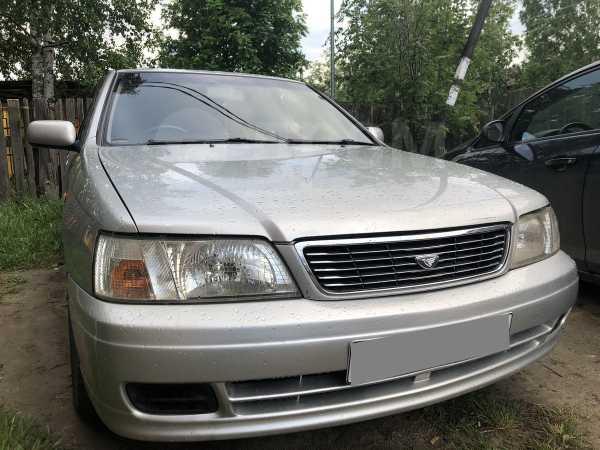 Nissan Bluebird, 1999 год, 210 000 руб.