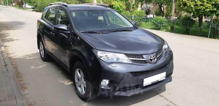 Toyota RAV4, 2013 год, 1 075 000 руб.