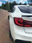 BMW X6, 2016 год, 3 495 000 руб.