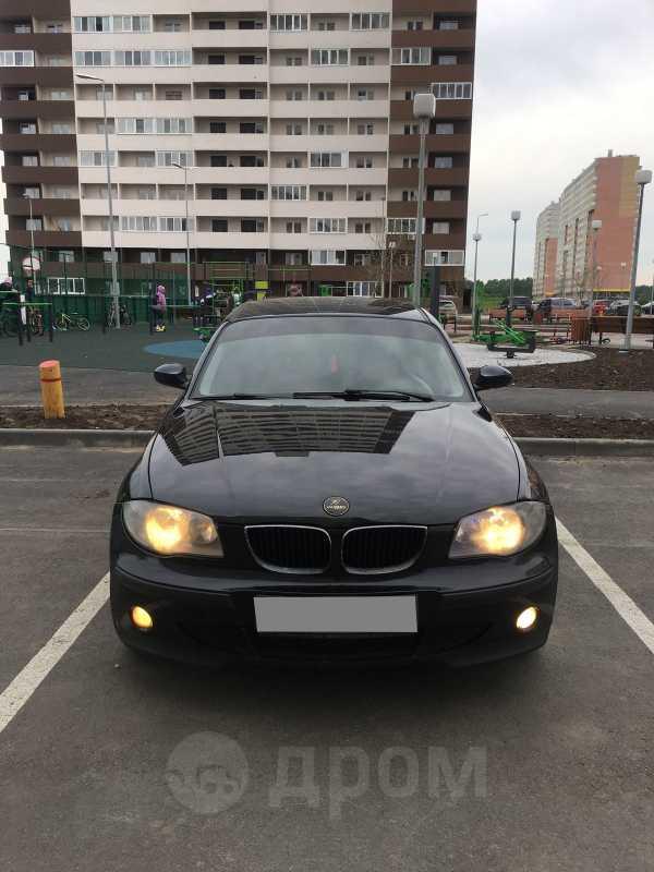 BMW 1-Series, 2005 год, 312 000 руб.