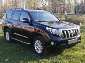 Тамбов Land Cruiser Prado