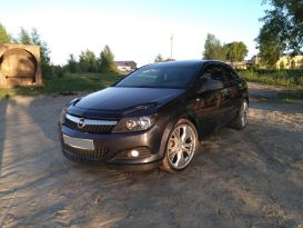 Тюмень Astra GTC 2010