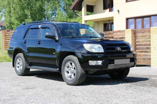 Toyota 4Runner, 2004 год, 1 100 000 руб.