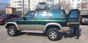 Nissan Safari, 1998 год, 890 000 руб.