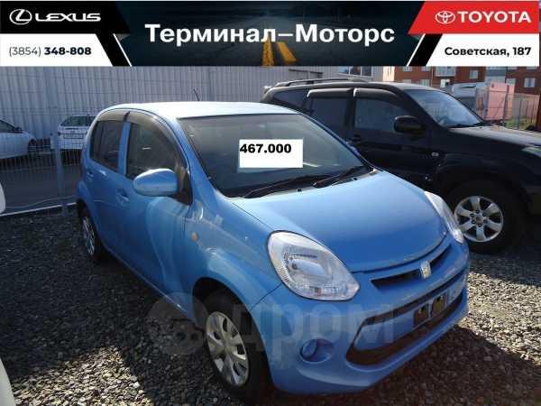 Toyota Passo, 2014 год, 467 000 руб.