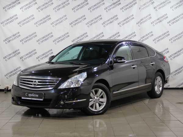 Nissan Teana, 2011 год, 509 000 руб.