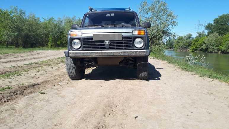 Лада 4x4 2131 Нива, 2011 год, 260 000 руб.