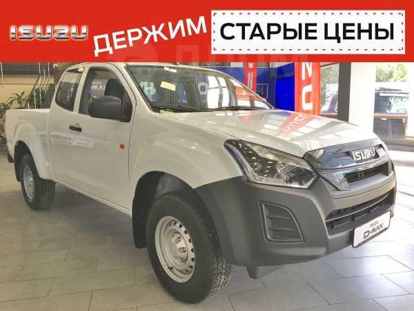 Isuzu D-MAX, 2019 год, 2 145 000 руб.