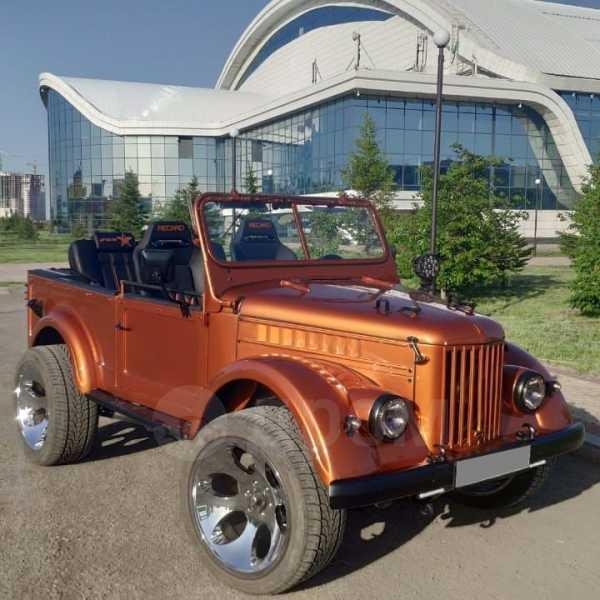 Прочие авто Россия и СНГ, 1957 год, 2 200 000 руб.