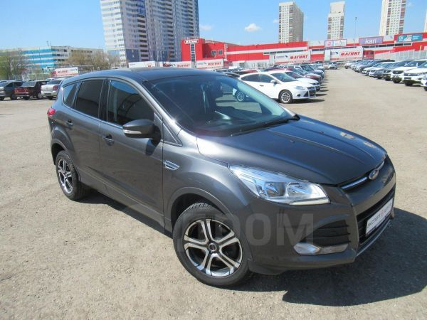 Ford Kuga, 2016 год, 960 000 руб.