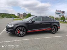 Ижевск Audi A3 2014