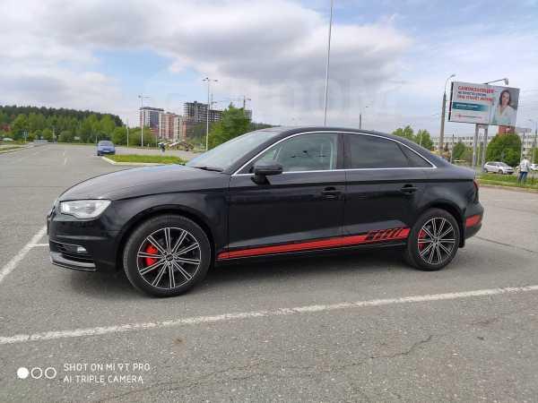 Audi A3, 2014 год, 695 000 руб.