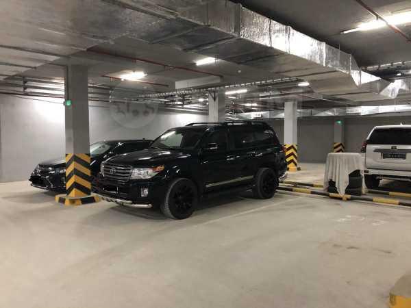 Toyota Land Cruiser, 2015 год, 3 150 000 руб.