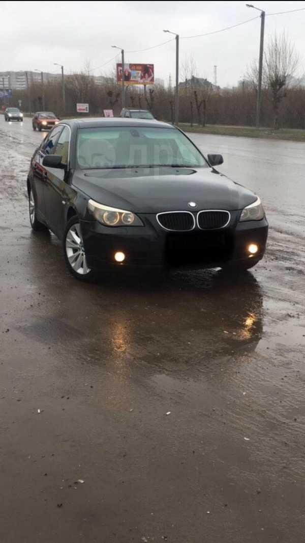 BMW 5-Series, 2005 год, 580 000 руб.