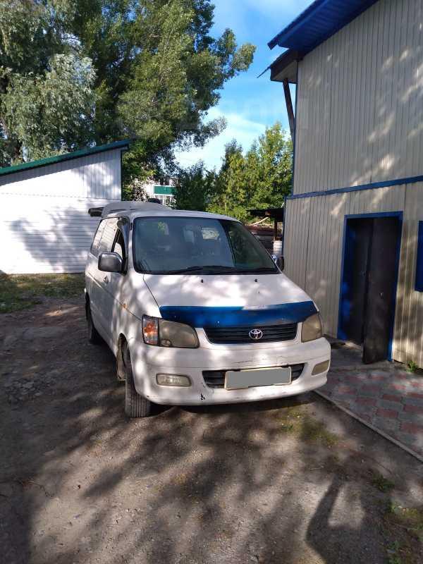 Toyota Town Ace Noah, 1999 год, 270 000 руб.
