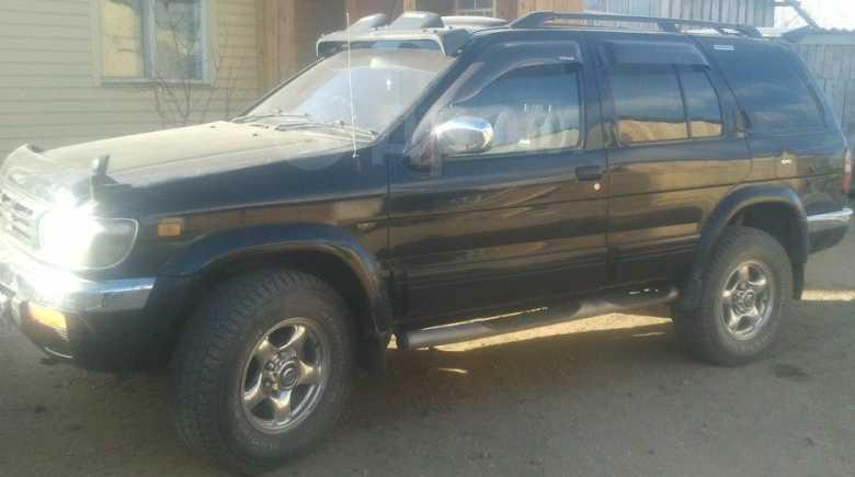 Nissan Terrano, 1996 год, 325 000 руб.