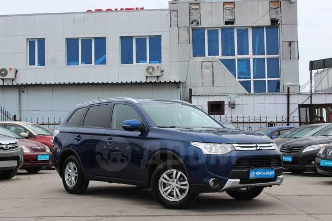 Mitsubishi Outlander, 2014 год, 899 000 руб.
