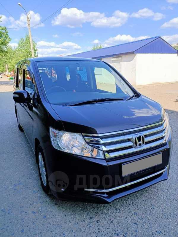 Honda Stepwgn, 2012 год, 870 000 руб.