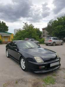 Новосибирск Prelude 1996