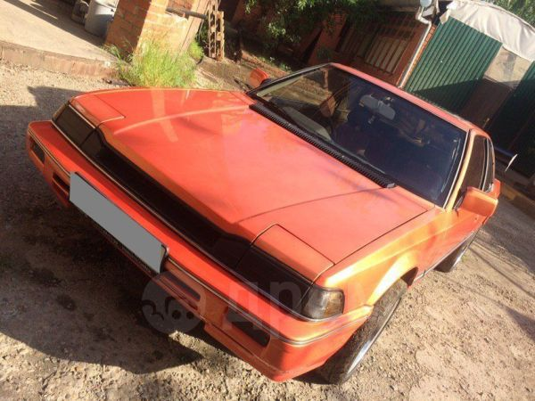 Honda Prelude, 1986 год, 120 000 руб.