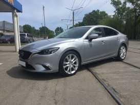 Бийск Mazda6 2017