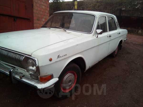 ГАЗ 24 Волга, 1983 год, 35 000 руб.