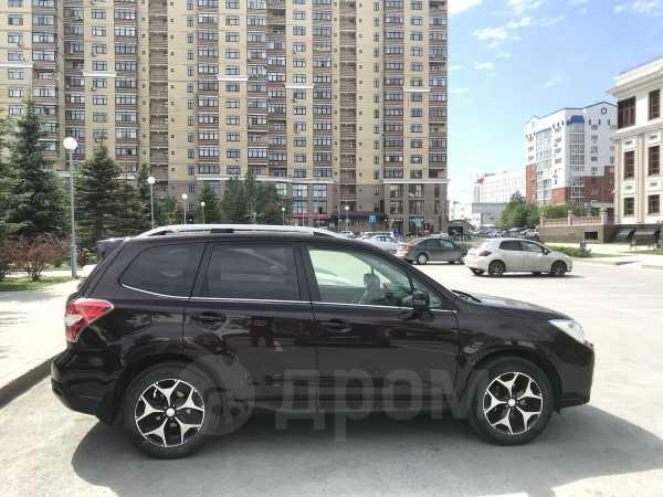 Subaru Forester, 2013 год, 1 299 000 руб.