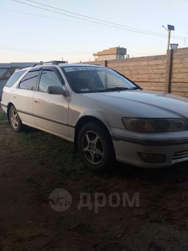 Toyota Mark II Wagon Qualis, 2000 год, 245 000 руб.