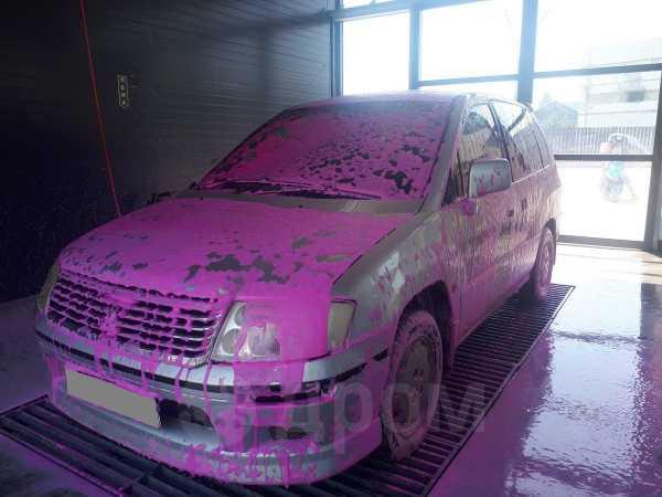 Mitsubishi RVR, 2000 год, 160 000 руб.