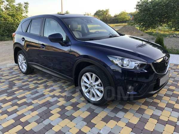 Mazda CX-5, 2013 год, 1 055 000 руб.