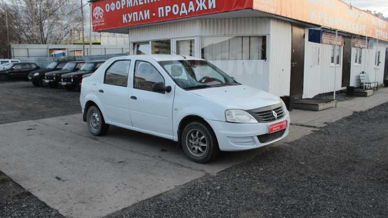 Renault Logan, 2012 год, 200 000 руб.