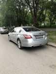 Nissan Teana, 2014 год, 965 000 руб.