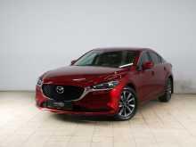 Тула Mazda Mazda6 2019
