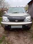 Nissan X-Trail, 2002 год, 395 000 руб.