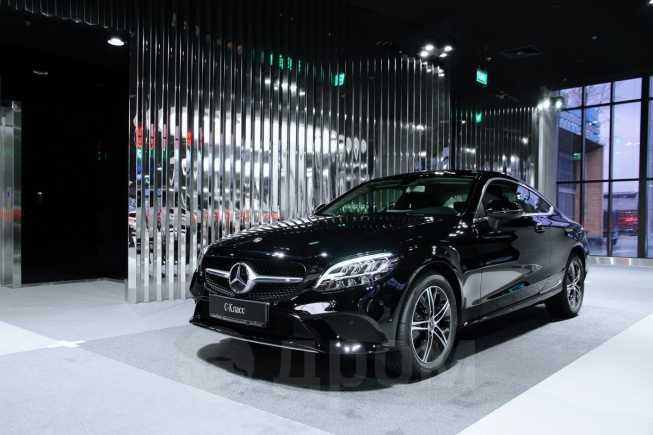Mercedes-Benz C-Class, 2019 год, 2 655 000 руб.