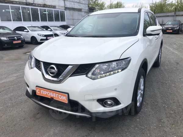 Nissan X-Trail, 2018 год, 1 550 000 руб.