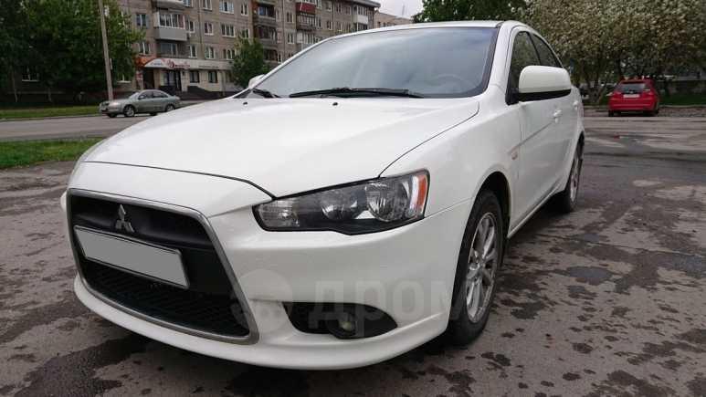 Mitsubishi Lancer, 2012 год, 525 000 руб.