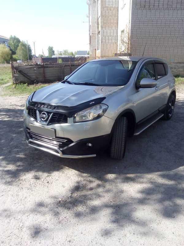 Nissan Qashqai, 2010 год, 550 000 руб.