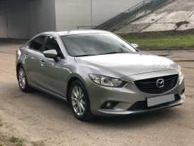 Ярославль Mazda6 2014