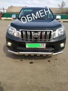 Одесское Land Cruiser Prado