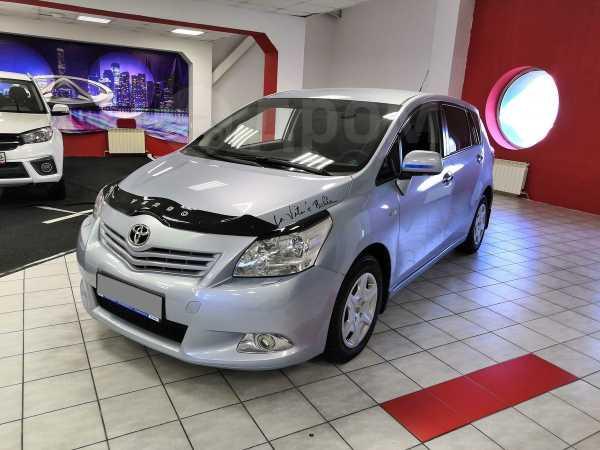 Toyota Verso, 2009 год, 519 900 руб.