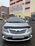 Toyota Corolla, 2011 год, 570 000 руб.