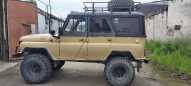 УАЗ 469, 1994 год, 230 000 руб.