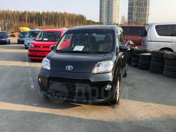 Toyota Porte, 2014 год, 627 000 руб.