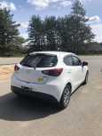 Mazda Demio, 2015 год, 599 000 руб.