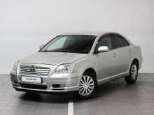 Сургут Avensis 2005