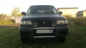 Омск MPV 1997