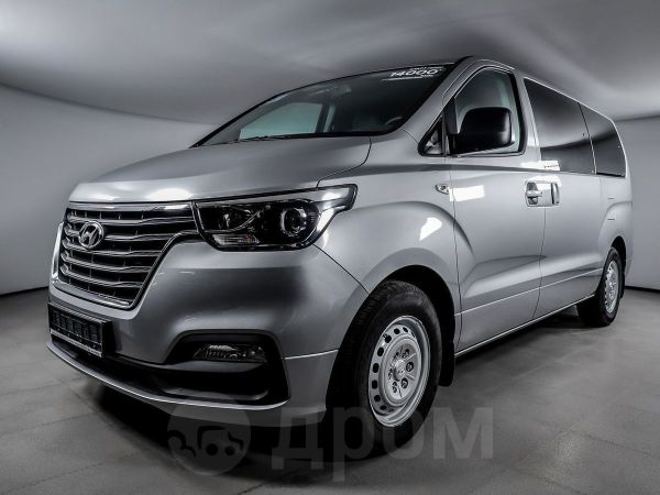 Hyundai H1, 2018 год, 2 469 949 руб.