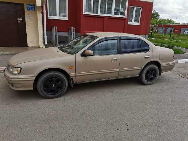 Nissan Maxima, 1997 год, 225 000 руб.